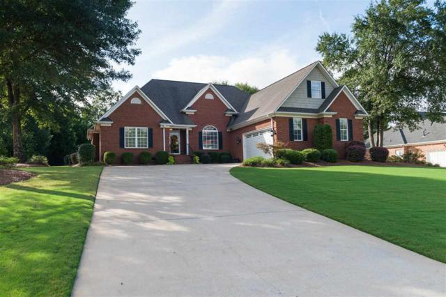 609 Latimer Dr, Boiling Springs, SC 29316 (#255183) :: Century 21 Blackwell & Co. Realty, Inc.