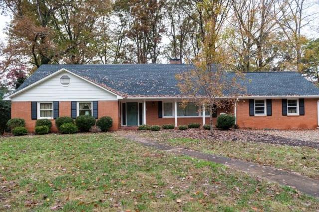 156 Marlin Drive, Spartanburg, SC 29302 (#255527) :: Century 21 Blackwell & Co. Realty, Inc.