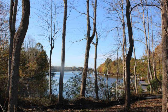 115 Shore Heights Dr, Inman, SC 29349 (#255762) :: Century 21 Blackwell & Co. Realty, Inc.