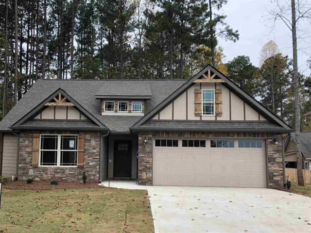 714 Outrigger Cove, Inman, SC 29349 (#255975) :: Century 21 Blackwell & Co. Realty, Inc.
