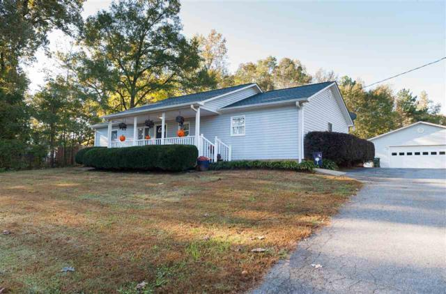 930 West Road, Spartanburg, SC 29306 (#256033) :: Century 21 Blackwell & Co. Realty, Inc.