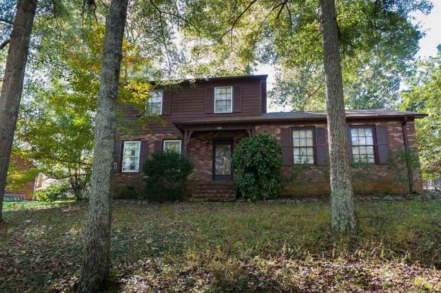 231 Harding Drive, Spartanburg, SC 29307 (#256091) :: Century 21 Blackwell & Co. Realty, Inc.