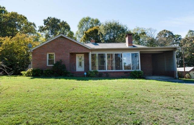 2903 Greenpond Road, Woodruff, SC 29388 (#256133) :: Century 21 Blackwell & Co. Realty, Inc.