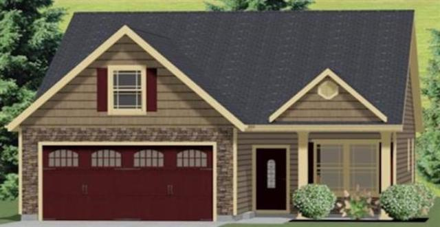 260 Bandallon Place - Lot 59, Boiling Springs, SC 29316 (#256295) :: Century 21 Blackwell & Co. Realty, Inc.