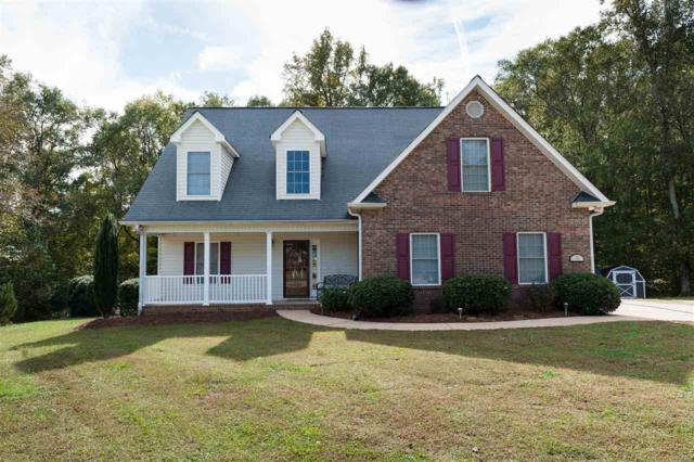 353 Caughman Rd, Spartanburg, SC 29307 (#256394) :: Century 21 Blackwell & Co. Realty, Inc.