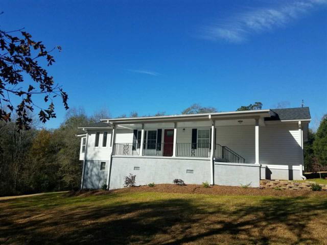 111 Buckwood Acres, Chesnee, SC 29323 (#256751) :: Century 21 Blackwell & Co. Realty, Inc.