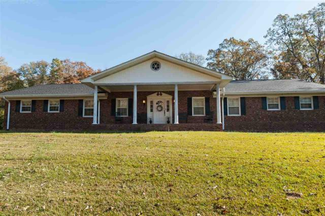 9089 Hwy 56, Enoree, SC 29335 (#256781) :: Century 21 Blackwell & Co. Realty, Inc.