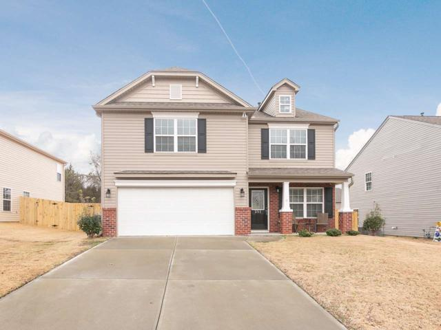 251 Harlequin Drive, Moore, SC 29369 (#257082) :: Century 21 Blackwell & Co. Realty, Inc.