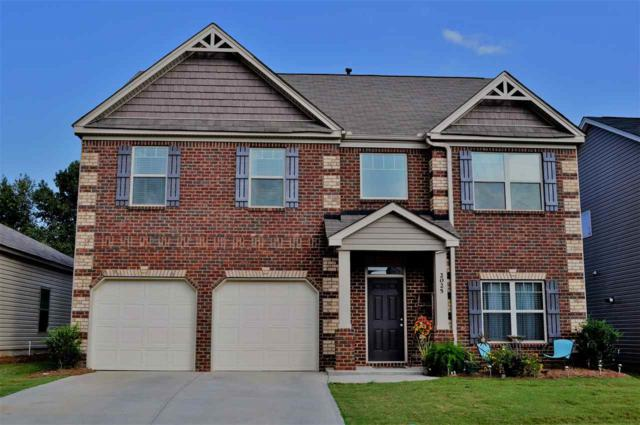 2025 Pomerol Dr, Moore, SC 29369 (#258301) :: Century 21 Blackwell & Co. Realty, Inc.