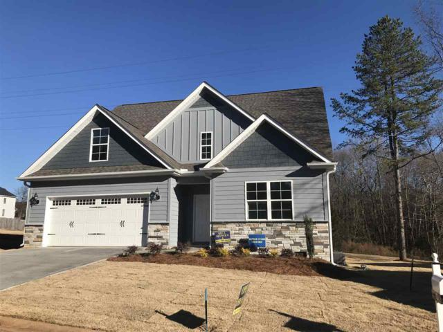435 S Pendernale Dr, Moore, SC 29369 (#258522) :: Century 21 Blackwell & Co. Realty, Inc.