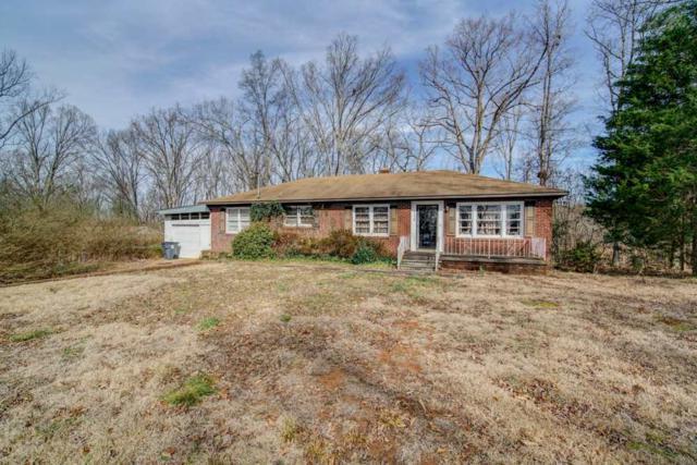 115 E Carolina St, Duncan, SC 29334 (#258674) :: Century 21 Blackwell & Co. Realty, Inc.