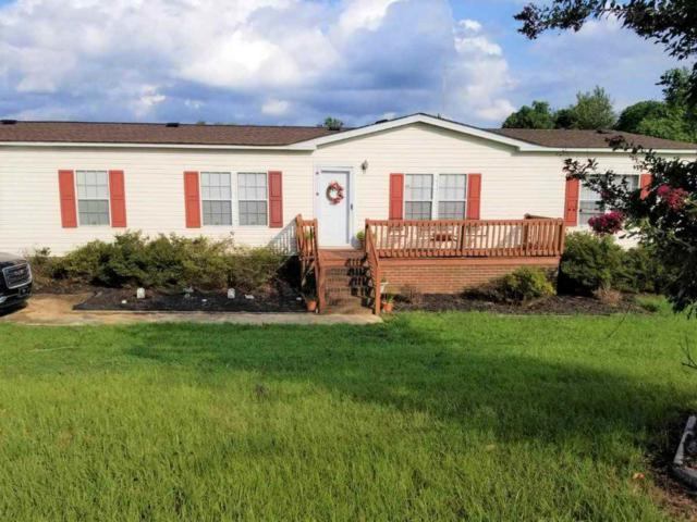 736 Bumblebee Ln, Wellford, SC 29385 (#258925) :: Century 21 Blackwell & Co. Realty, Inc.