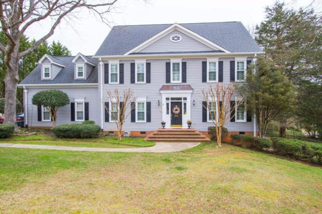 201 Wiltshire Court, Easley, SC 29642 (#259076) :: Connie Rice and Partners