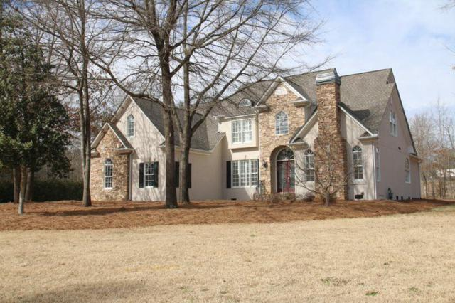 316 Benton Court, Spartanburg, SC 29301 (#259121) :: Connie Rice and Partners