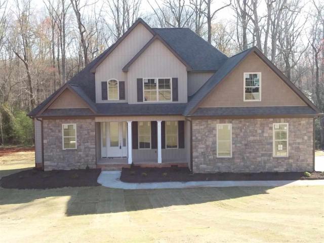 445 Rebel Ridge Rd, Lyman, SC 29365 (#259219) :: Century 21 Blackwell & Co. Realty, Inc.