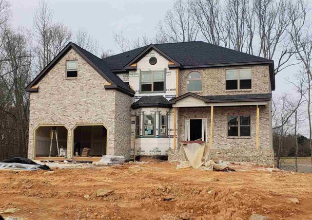 918 Willhaven Pl, Simpsonville, SC 29681 (#259458) :: Connie Rice and Partners