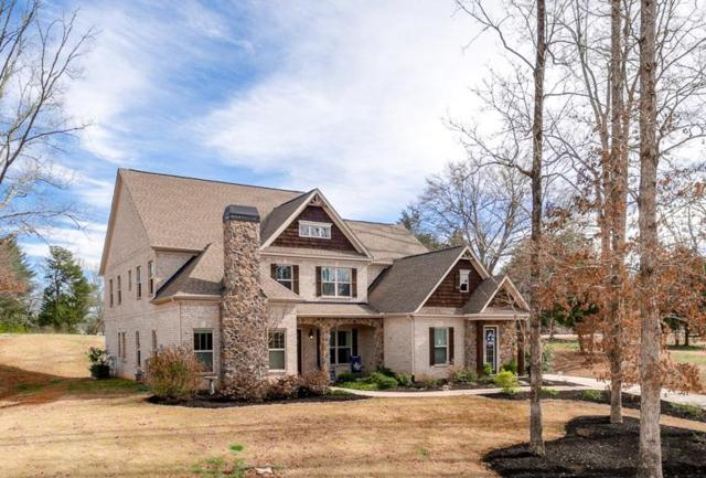 26 Wood Leaf Trail, Travelers Rest, SC 29690 (#259615) :: Century 21 Blackwell & Co. Realty, Inc.