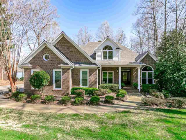 602 Lakewinds Boulevard, Inman, SC 29349 (#259756) :: Century 21 Blackwell & Co. Realty, Inc.