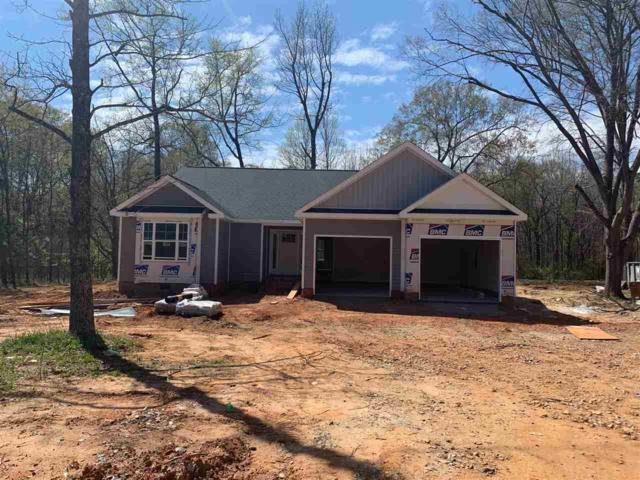 151 Butler Road, Lyman, SC 29365 (#259874) :: Century 21 Blackwell & Co. Realty, Inc.