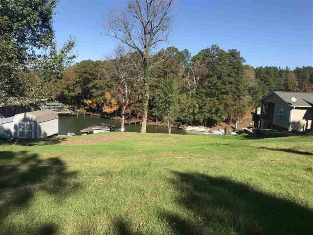 740 E Stagecoach Road, Cross Hill, SC 29332 (#260100) :: Century 21 Blackwell & Co. Realty, Inc.