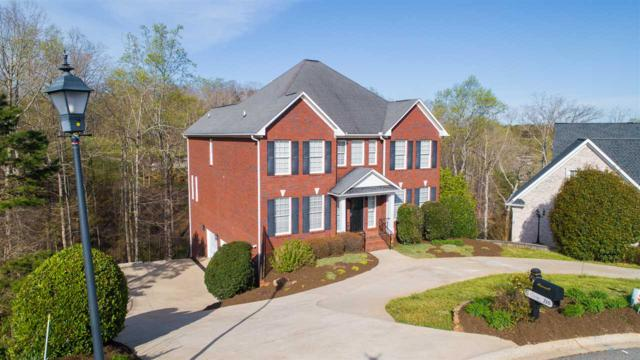 316 W Caledonia Ct, Inman, SC 29349 (#260120) :: Connie Rice and Partners