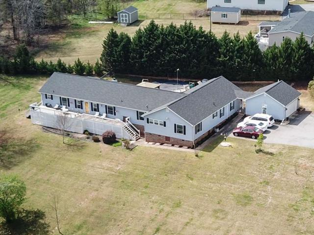 432 West Road, Moore, SC 29369 (#260145) :: Connie Rice and Partners