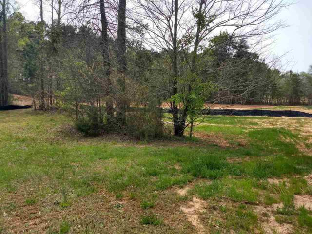 774 Tinsberry Lane, Inman, SC 29349 (#260413) :: Connie Rice and Partners