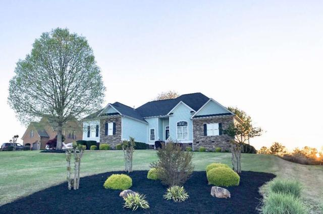 815 E Heathland Dr, Inman, SC 29349 (#260435) :: Connie Rice and Partners