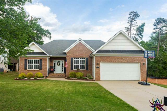 111 Heritage Creek Drive, Boiling Springs, SC 29316 (#261394) :: Century 21 Blackwell & Co. Realty, Inc.