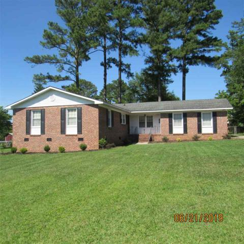 304 River Hills Road, Union, SC 29379 (#262720) :: Connie Rice and Partners