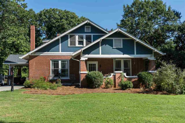 303 Spartanburg Road, Lyman, SC 29365 (#262897) :: Century 21 Blackwell & Co. Realty, Inc.