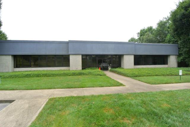 401 Landers Road, Spartanburg, SC 29303 (#263001) :: Century 21 Blackwell & Co. Realty, Inc.