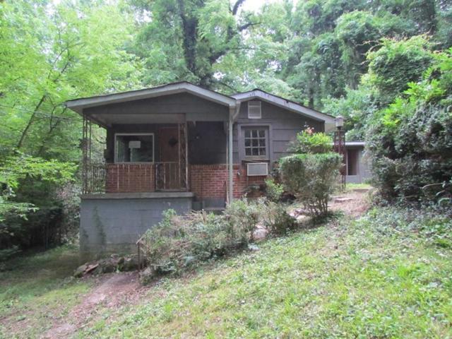 128 Dogwood Terrace, Marietta, SC 29661 (#263116) :: Connie Rice and Partners