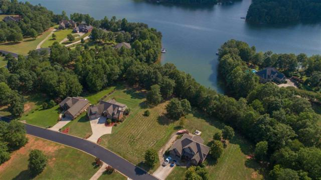 423 Harbour View Dr, Chesnee, SC 29323 (#263124) :: Connie Rice and Partners
