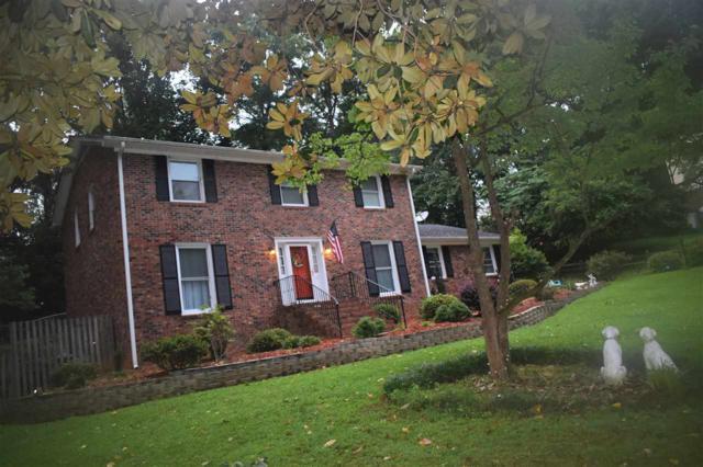 251 Fairlane Drive, Spartanburg, SC 29307 (MLS #263380) :: Prime Realty