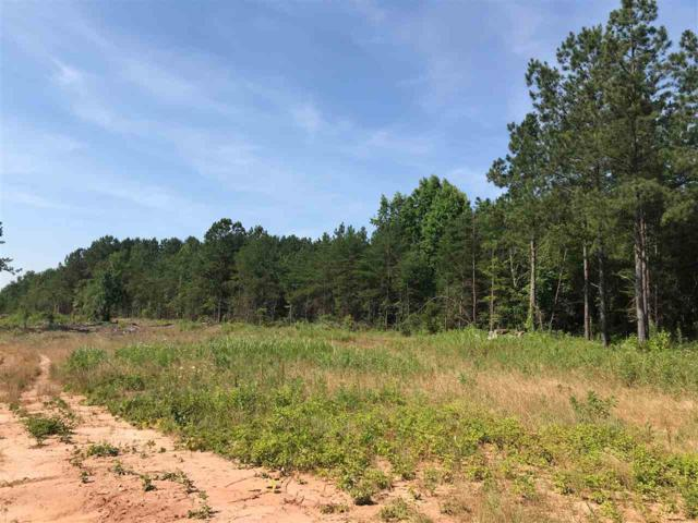 0 Dana Gosnell Rd (5 Acres), Campobello, SC 29322 (MLS #263554) :: Prime Realty