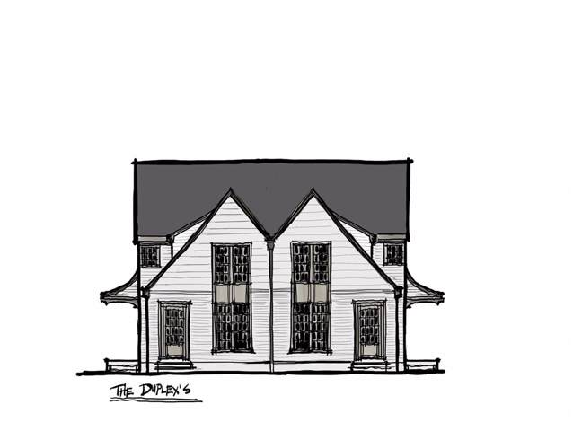 172 Silver Hill Street Lot 24, Spartanburg, SC 29306 (#264836) :: Connie Rice and Partners