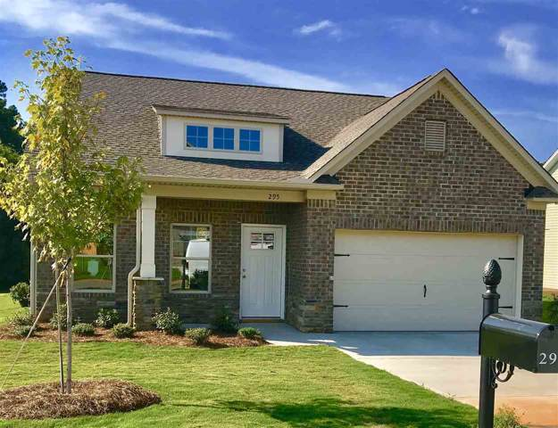 295 Longmont Drive, Boiling Springs, SC 29316 (#264980) :: Century 21 Blackwell & Co. Realty, Inc.