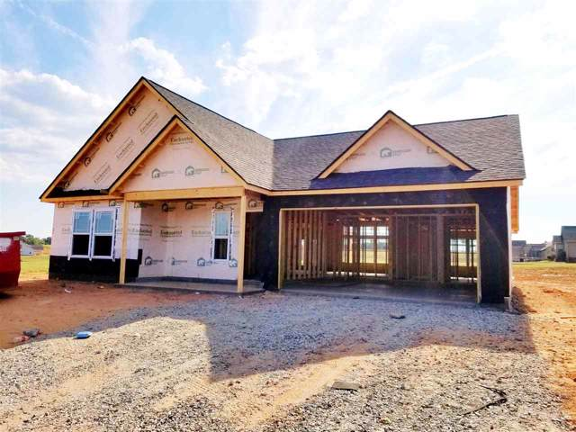 104 Meadow Lake Dr., Cowpens, SC 29330 (#265355) :: Connie Rice and Partners