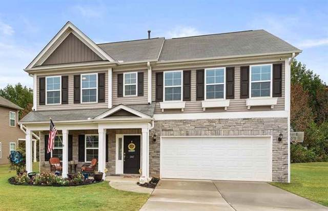 287 Castleton Circle, Boiling Springs, SC 29316 (#265830) :: Century 21 Blackwell & Co. Realty, Inc.