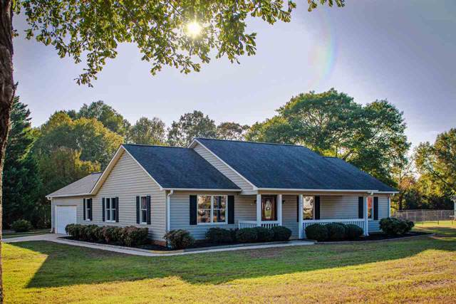 144 Stewart Drive, Lyman, SC 29365 (#266006) :: Connie Rice and Partners