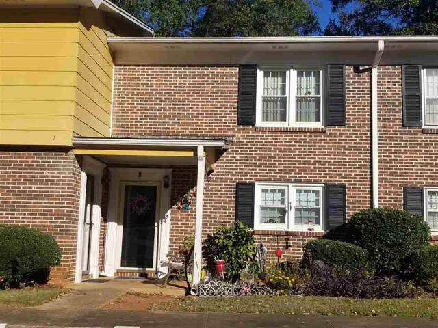 3 Overview Terrace, Spartanburg, SC 29307 (#266022) :: Century 21 Blackwell & Co. Realty, Inc.