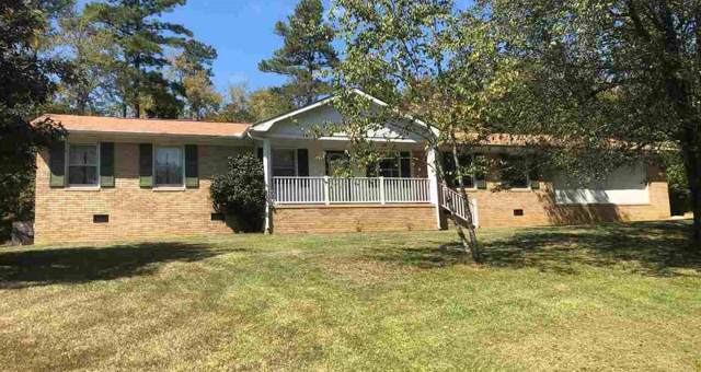 127 Nob Hill, Gaffney, SC 29340 (#266105) :: Connie Rice and Partners