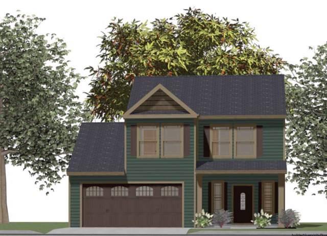 714 Silver Ridge Road, Spartanburg, SC 29316 (#266239) :: Century 21 Blackwell & Co. Realty, Inc.