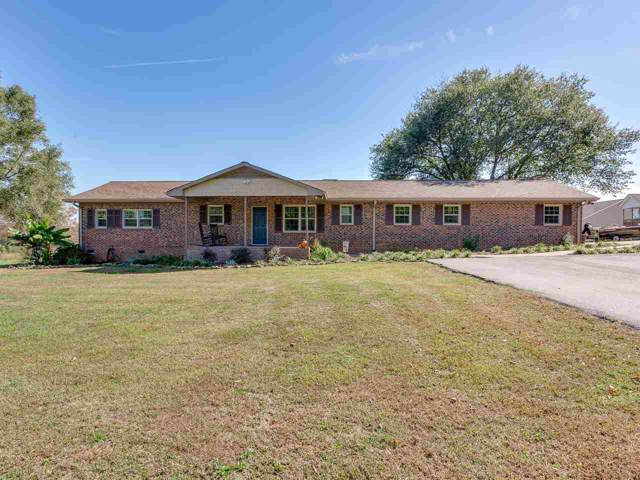 110 Lake Lyman Hts, Lyman, SC 29365 (#266254) :: Connie Rice and Partners