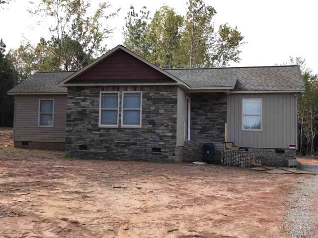 110 Crenshaw Road, Cowpens, SC 29330 (#266302) :: Connie Rice and Partners