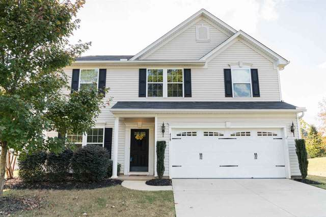429 Rio Grande Place, Simpsonville, SC 29680 (#266441) :: Connie Rice and Partners