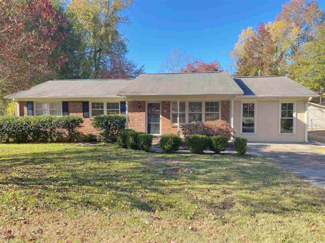 255 River Forest Drive, Boiling Springs, SC 29316 (#266688) :: Connie Rice and Partners
