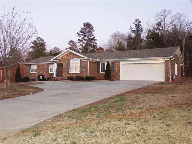 251 Bullington, Spartanburg, SC 29306 (MLS #268269) :: Prime Realty
