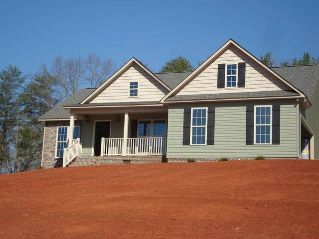 142 John Lancaster Rd, Spartanburg, SC 29306 (#269064) :: Connie Rice and Partners